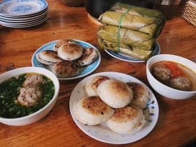 Những quán ăn ngon ở Đà Lạt giá rẻ, có tiếng nhất hiện nay